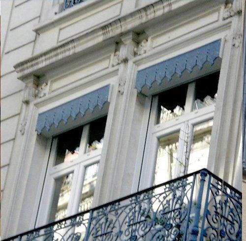 Fenêtre 2 - Activités