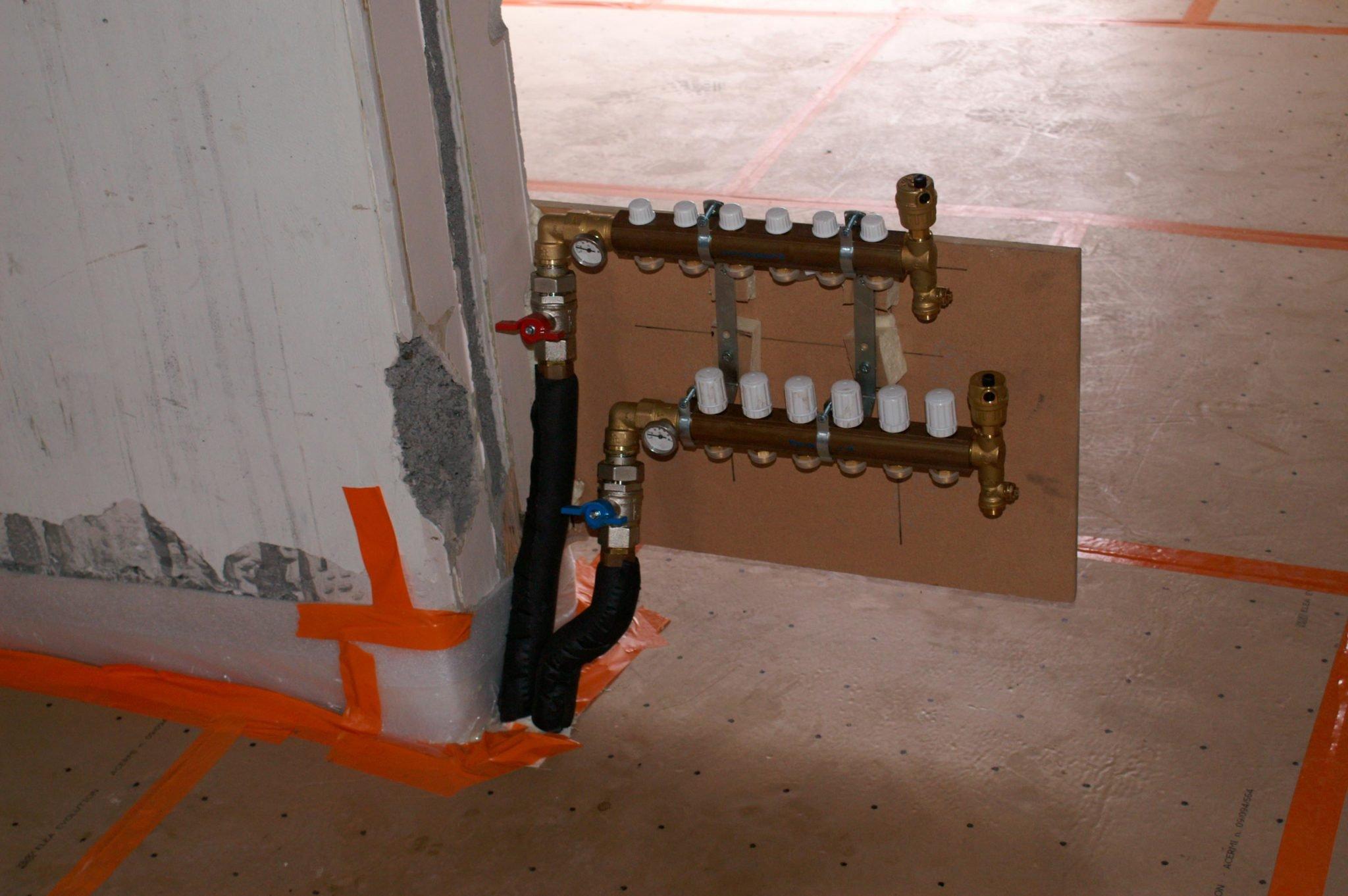 chauffage sol 4 modif - Activités