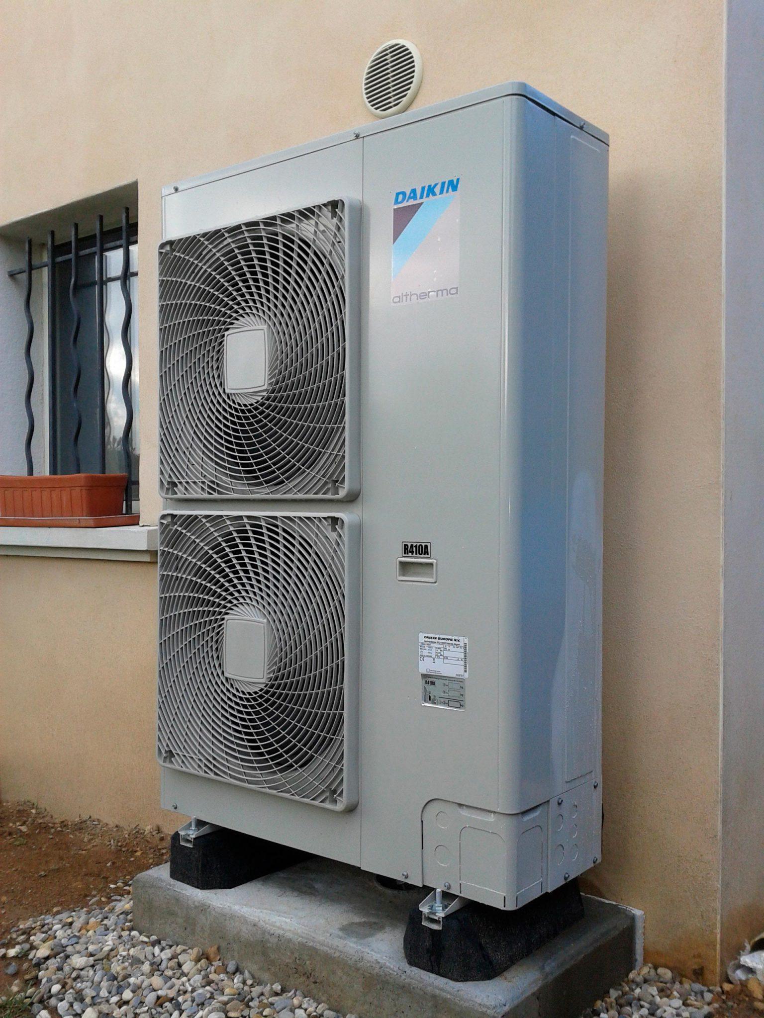 pompe chaleur 2 modif - Activités