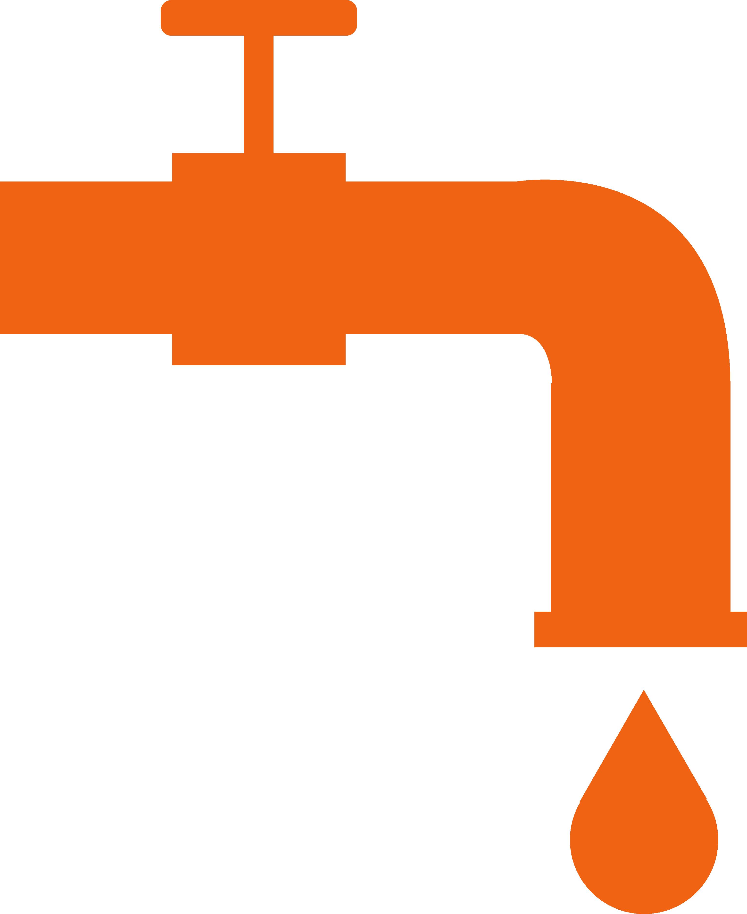 Plomberie picto - Activités