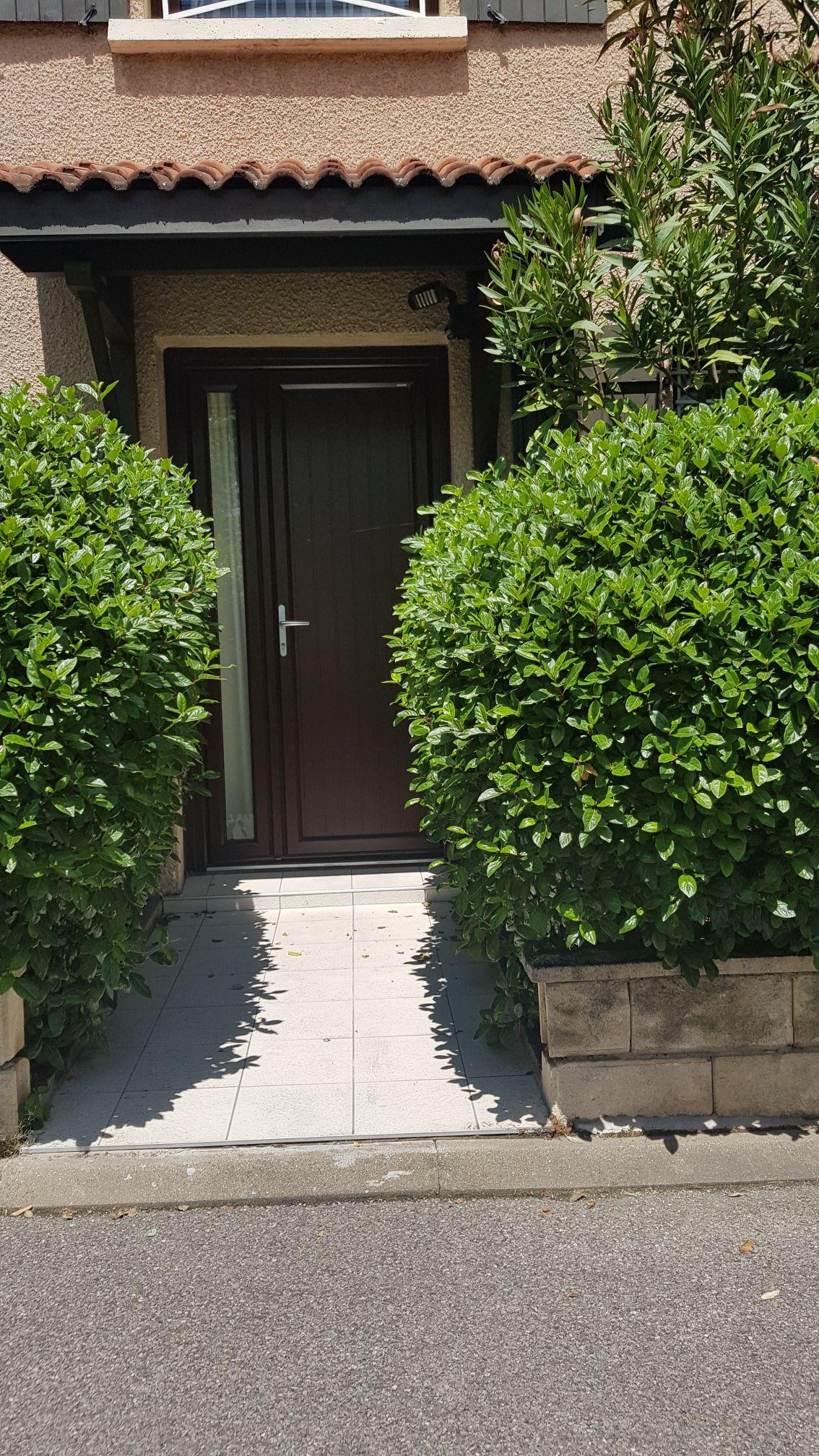20190528 140517 - GCDH installe une porte d'entrée