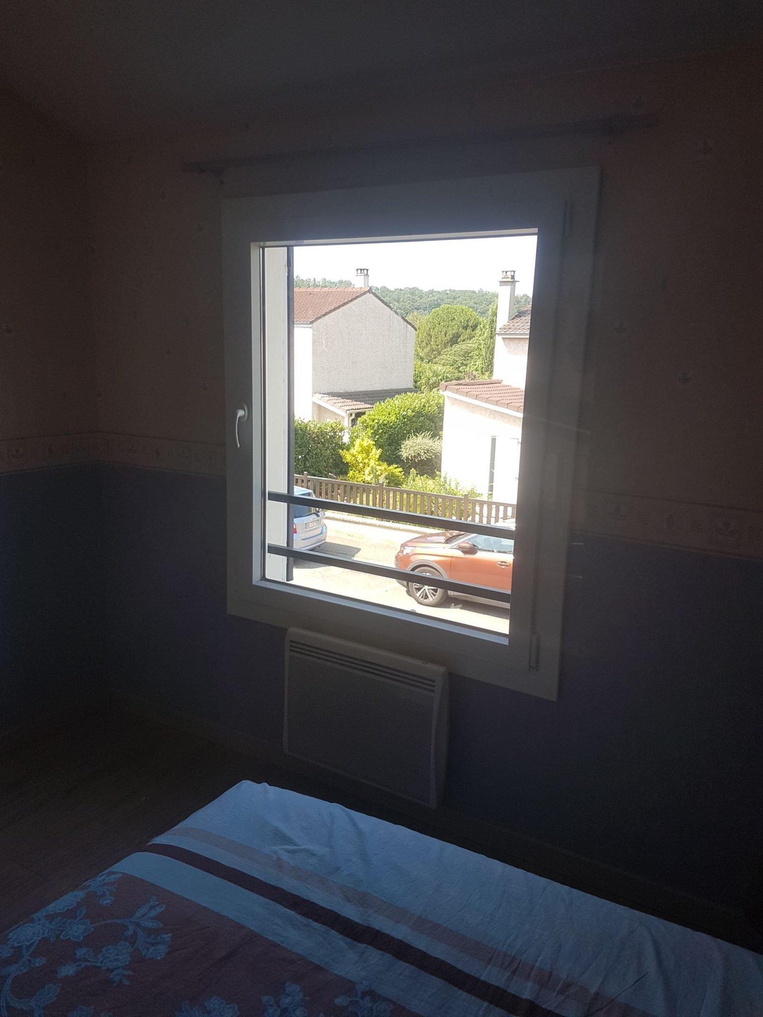 Fenêtres PVC blanc INTERNORM4 - Nouveau chantier pour GCDH