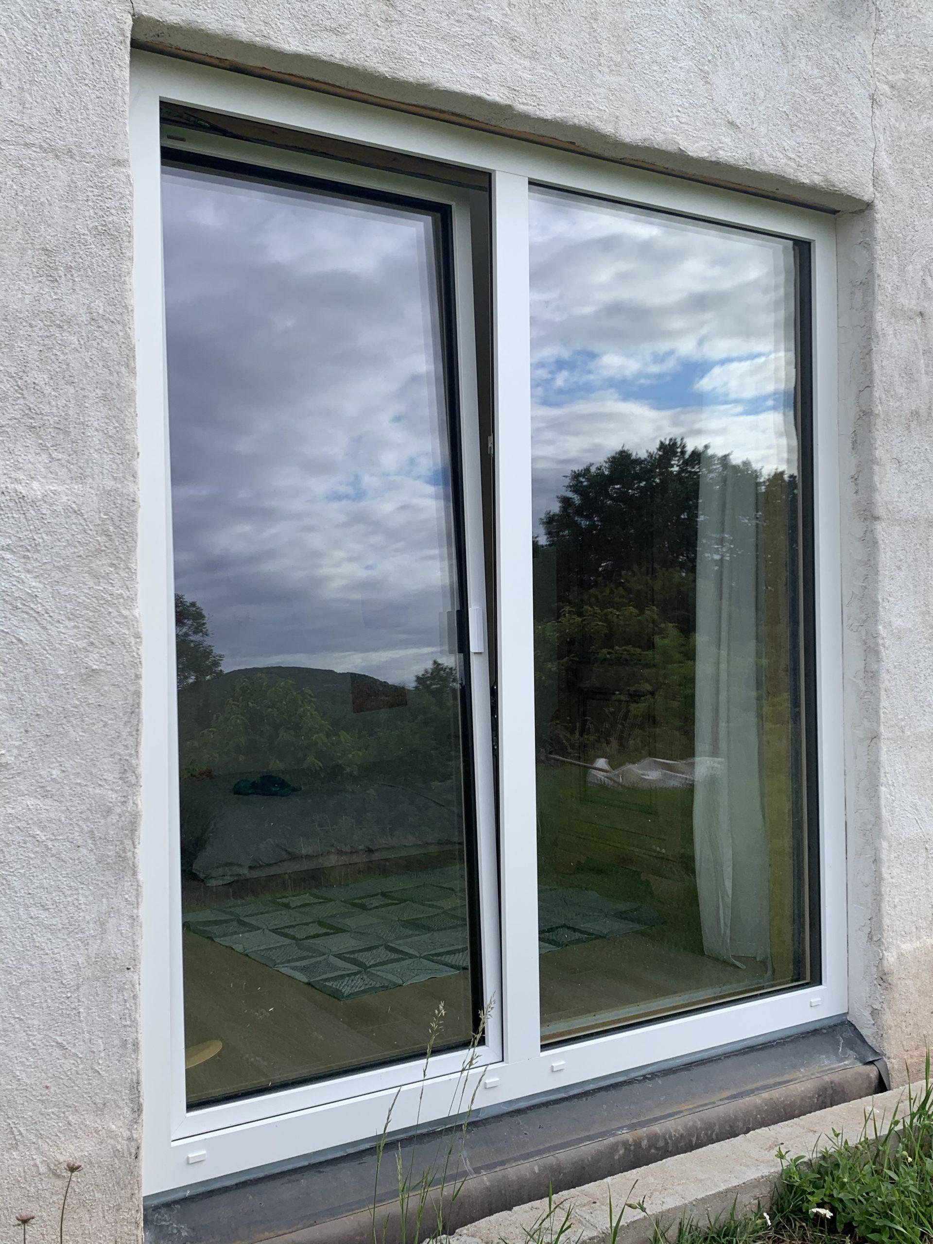 IMG 3963 scaled - Rénovation d'une maison passive