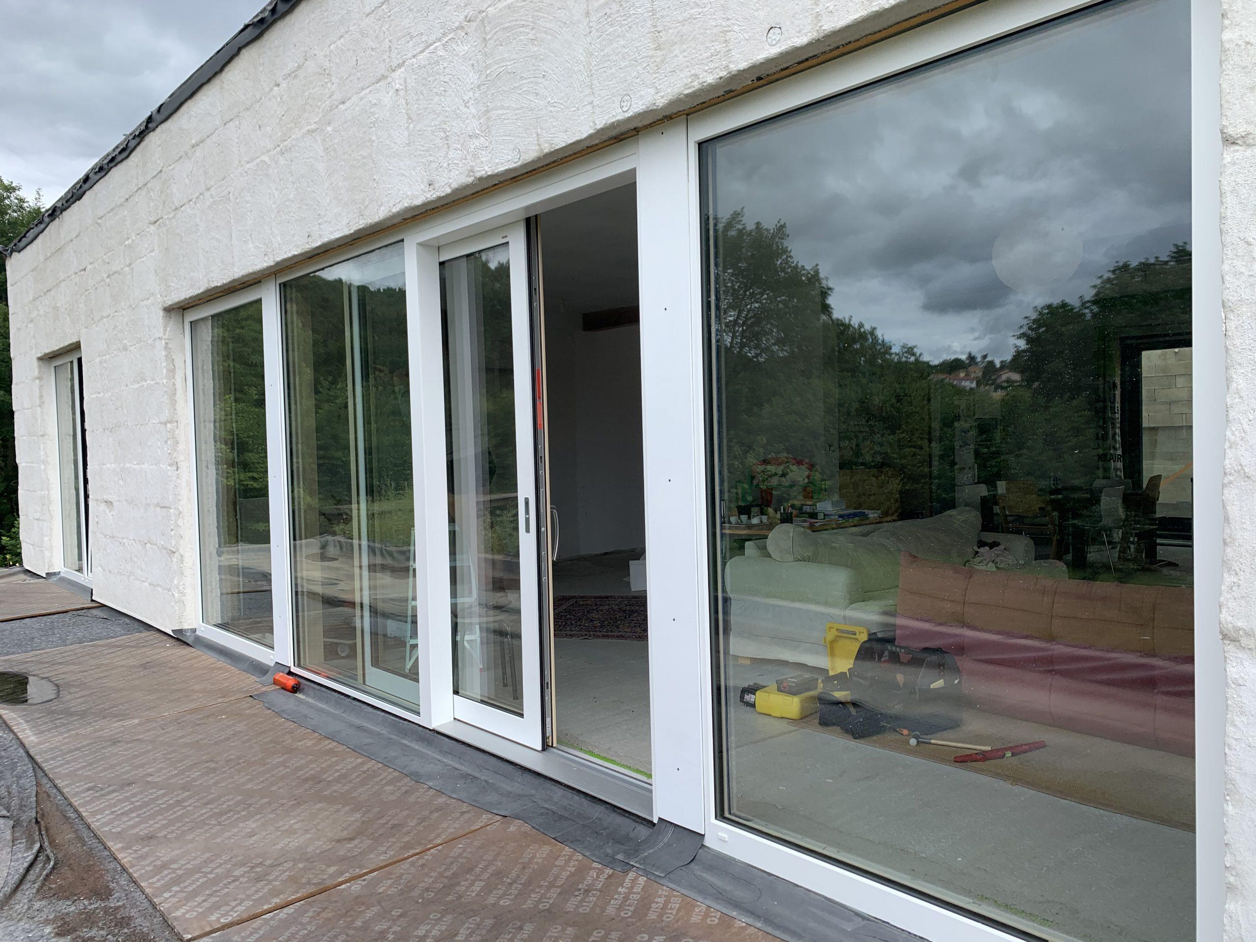 IMG 3983 scaled - Rénovation d'une maison passive
